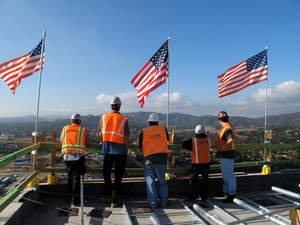 "FORTUNE Ranks DPR Construction #13 on ""Best Companies to Work For"" in America List"
