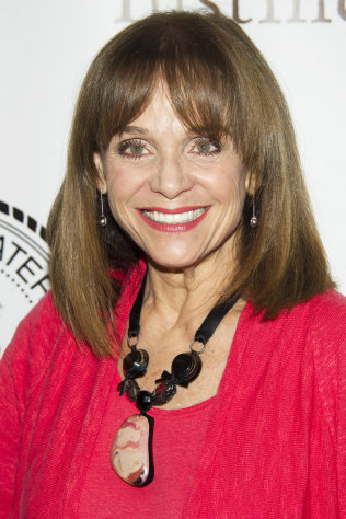 "FILE - This May 16, 2012 file photo shows actress Valerie Harper at the Friars Club Roast of Betty White in New York. The daytime talk show ""The Doctors"" said that Harper will appear on the show Monday to talk about her brain cancer. The 1970s sitcom star has been diagnosed with a rare brain cancer and told she has as little as three months to live. Harper played Rhoda Morgenstern on television's ""The Mary Tyler Moore Show"" and its spinoff, ""Rhoda."" (AP Photo/Charles Sykes, file)"