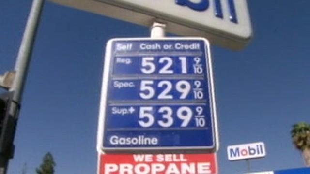 Gas Prices Dropping, Markets on a Roll
