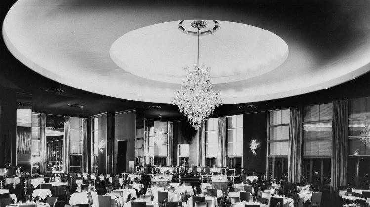 NYC's Rainbow Room will reopen to public in 2014
