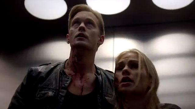 Waiting Sucks Less with New 'True Blood' Clips