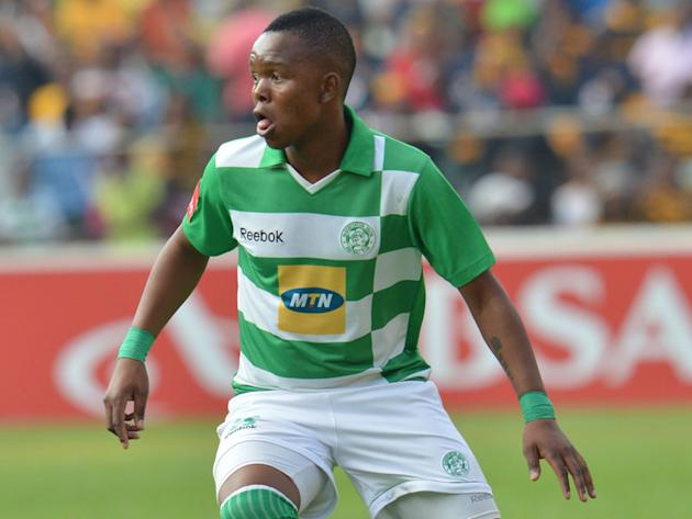 Bloem Celtic v Sundowns