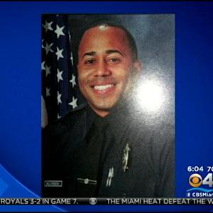 Miami Officer Arrested On Charges Of Protecting Drug Dealer