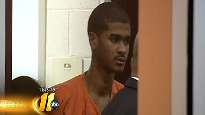 Family says man in police shooting wrongly accused