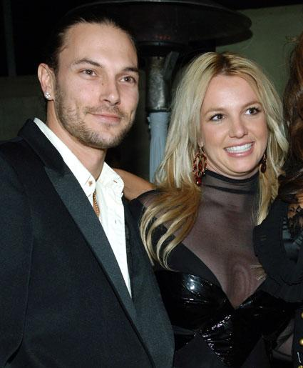 Britney and K-Fed