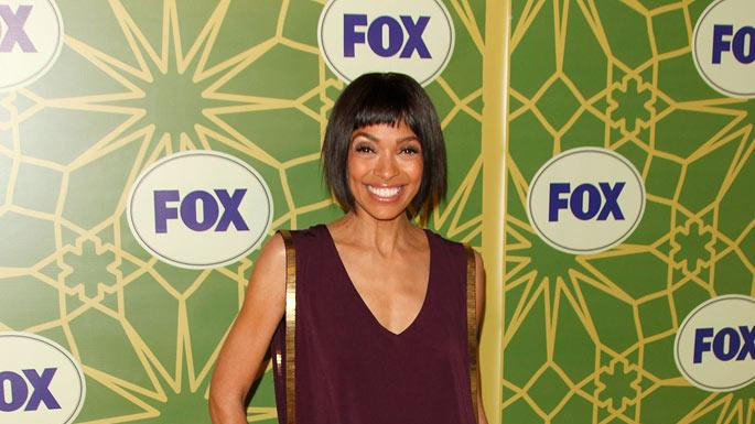 "Tamara Taylor (""Bones"") attends the 2012 Fox Winter TCA All-Star Party at Castle Green on January 8, 2012 in Pasadena, California."