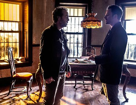 'Elementary' episode 'A Giant Gun, Filled with Drugs' recap: Sherlock's real friends