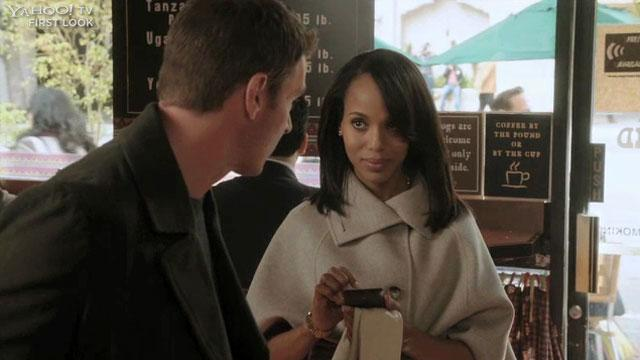 'Scandal' Exclusive: Scott Foley Guest Stars