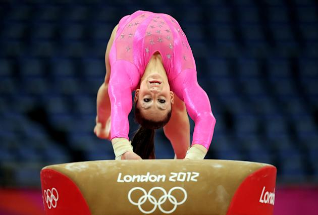Olympics - Previews - Day - 1