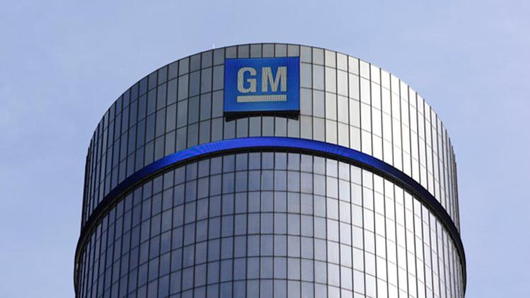 GM recalls 3.2M more US cars for ignition problems