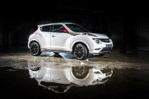Nissan Shows Off Multi-Faceted Performance Lineup At 2013 Chicago Auto Show, JUKE NISMO Revealed