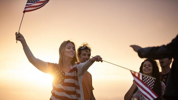 Happy Fourth of July? Americans Less Satisfied with Personal Freedom