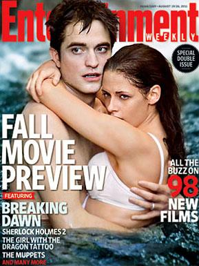 "Rob Pattinson: I ""Ruined"" the Bed During Breaking Dawn Sex Scene"