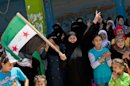 'Liberated' Syrians look to tribal, elected councils
