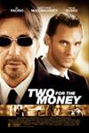 Poster of Two for the Money