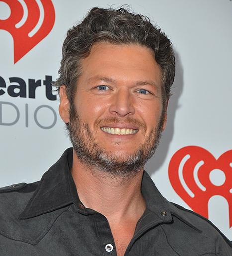 "Blake Shelton Says He's ""In a Good Place"" After Miranda Lambert Divorce"