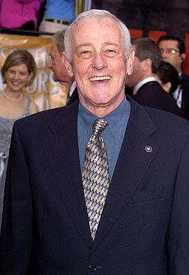 John Mahoney Screen Actors Guild Awards 2/22/2004