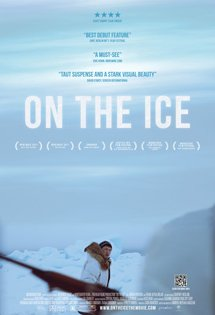 Poster of On the Ice