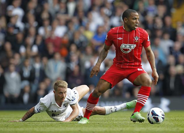 Jason Puncheon - Southampton to Crystal Palace