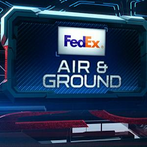 Week 15: FedEx Air and Ground winners