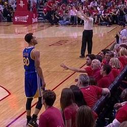 MVP Breaking Records, Curry Unstoppable