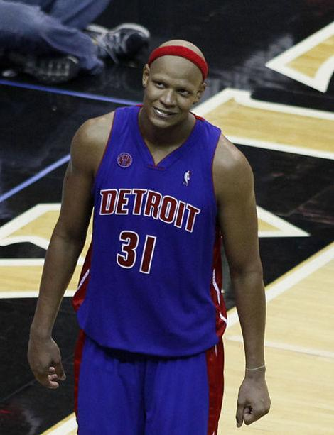 Fan Take: Charlie Villanueva Continues Downward Spiral on Detroit Pistons