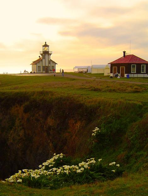 5 Winter Weekend Escapes Around the San Francisco Bay Area