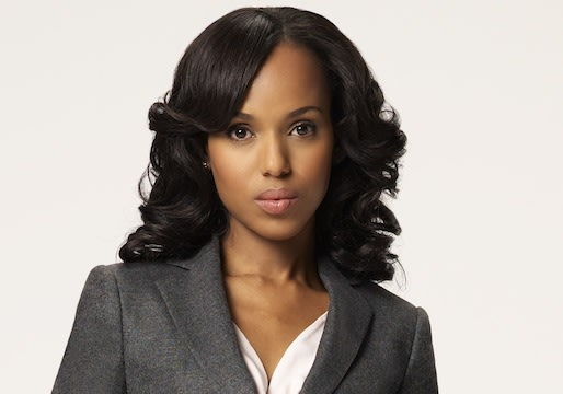 Kerry Washington on Scandal's Dark Twist: I Was Like, 'Ohh, That's the Kind of Show We're Doing!'