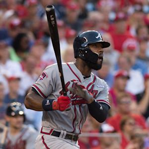 Jon Heyman on Cardinals/Braves four-player trade