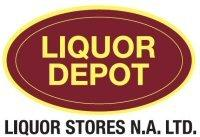 Liquor Stores N.A. Ltd.: Third Quarter 2013 Results Conference Call