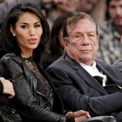 Woman Behind Donald Sterling's Downfall Denies They Had Romantic Relationship