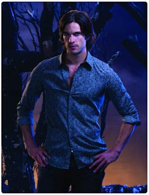 Daniel di Tomasso in Lifetime's 'Witches of East End' -- Lifetime