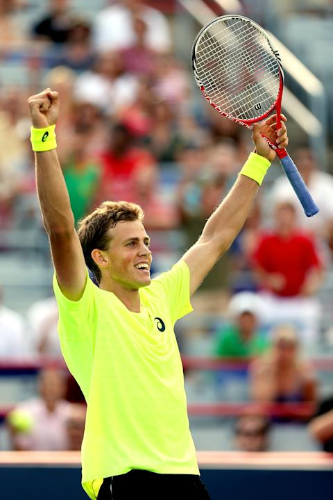 Rogers Cup Montreal - Day Two