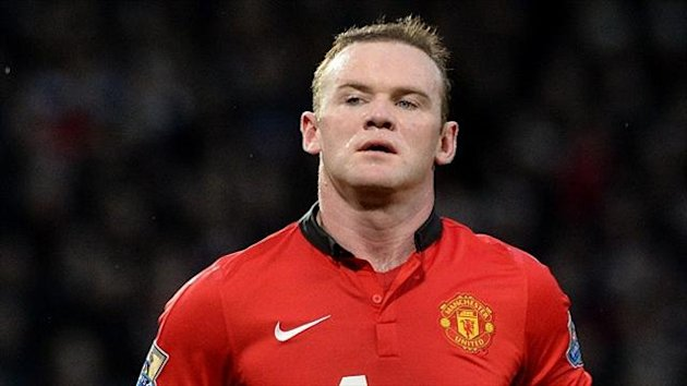 Wayne Rooney joined Manchester United from Everton in 2004