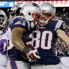 Patriots beat Bills 20-13, improve to 10-0
