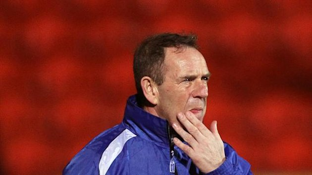 Kenny Shiels is on the verge of a double signing