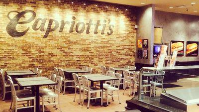 Vegas-based Capriotti's Makes Bet on Chicago With Plans for Three Restaurants