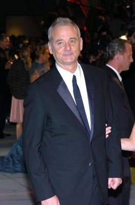 Bill Murray Vanity Fair Party 76th Academy Awards - 2/29/2004
