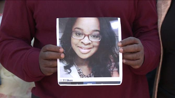 Family Of Missing ECSU Student Speaks Candidly With FoxCT