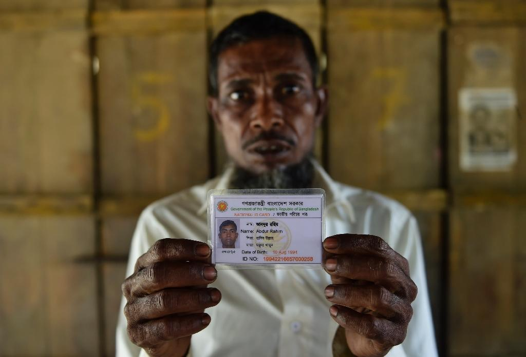 Barred from Gulf, Bangladeshis risk lives to head south