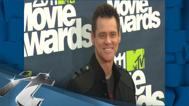 Movies News Pop: Jim Carrey Says He Regrets Making 'Kick-Ass 2?