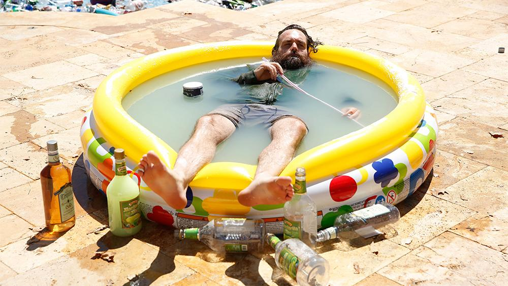 TV Review: 'The Last Man On Earth'
