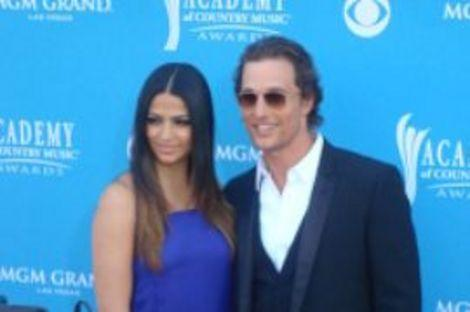 Matthew McConaughey Welcomes Son Livingston: Other StarTots with Unique Monikers