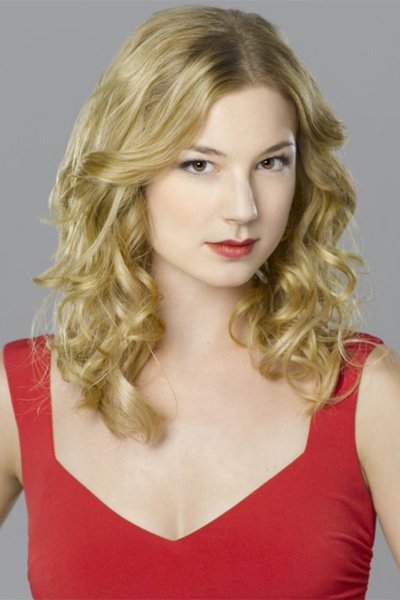 Emily VanCamp, Revenge (Actress, Drama)  Okay, we fully admit that ABCs glossed-up guilty pleasure soap doesnt really compare to some of TVs loftier dramas. But indulge us for a moment: What othe