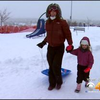 Metro Students Enjoy Snow Day, Schools Take Cancellation Decision Seriously
