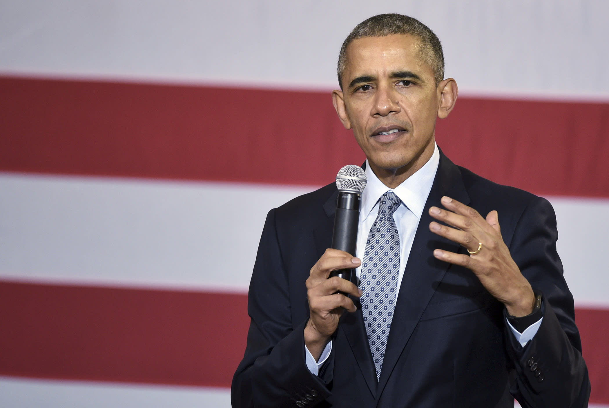 Here's What Obama's New Student Loan Moves Could Mean for You
