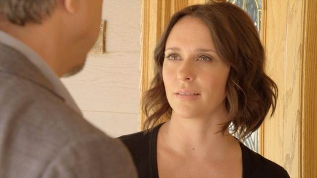 Criminal Minds - Jennifer Love Hewitt Is Back On CBS