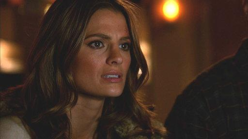 Beckett Realizes Things Just Got Even