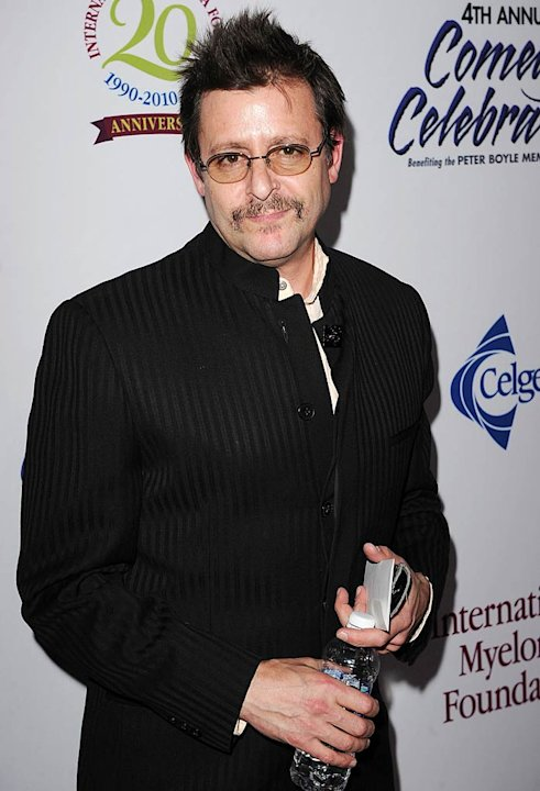 Judd Nelson Comedy Event