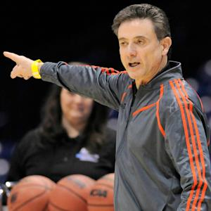 Is Louisville Rick Pitino's Last Job?